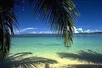 Traumstrand auf den Bahamas; © Bahamas Tourist Office, Frankfurt/Main.jpeg