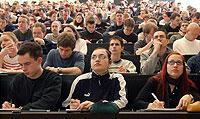 Brotlose Kunst oder gute Berufsaussichten? – Studenten der Geistes- und Sozialwissenschaften sind mittlerweile in vielen Unternehmen gerne gesehen.