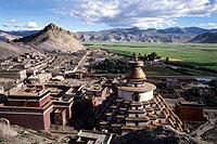 Tibetologen beschäftigen sich mit der Kultur und Gesellschaft Tibets.