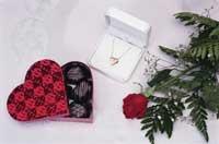 """""""Ich bin der Typ mit der Rose in der Hand"""": Nervenkitzel Blind Date"""