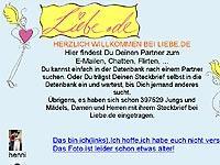 Liebe.de