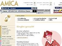 AMICA Singlebox