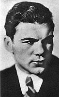 Max Schmeling, Box-Weltmeister und Sportidol der 1930er Jahre, ließ sich 1926 von dem Dadaisten und Expressionisten George Grosz porträtieren (Aufnahme von 1931).
