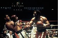 Alis Strategie – Defensive in den ersten Runden; © 2002 - 20th Century Fox &