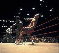 Schwerstarbeit im Ring; © 2002 - 20th Century Fox & Initial Entertainment Gr