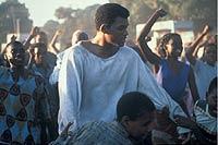 Will Smith daheim?; © 2002 - 20th Century Fox & Initial Entertainment Group