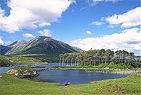 Traumhafte Landschaften locken den Wanderer in Irland. © Tourism Ireland.jpeg