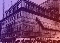 Carnegie Hall in New York © Corbis-Bettmann, New York.jpeg