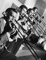 Glenn Miller und sein Orchester © Corbis-Bettmann, New York.jpeg