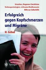 """Buchtipp """"Erfoglreich gegen Kopfschmerz und Migräne"""""""