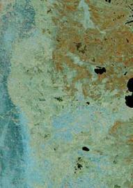 Aufnahme vom 21. Mai 2002 zum Vergleich.