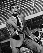 Der beste James Bond aller Zeiten?