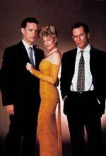 """Tom Hanks in """"Fegefeuer der Eitelkeiten"""""""