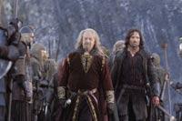 Theoden, König von Rohan (Bernard Hillas); © Warner Bros..jpeg