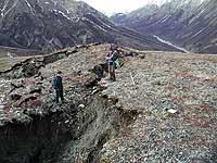 © USGS. Bruchlinie (Verwerfung) im Untergrund..jpeg