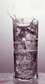 Erfrischung Wasser
