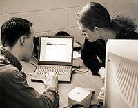 Gemeinsames Lernen schützt vor Vereinsamung.