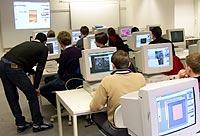 E-Learning gehört in die Schule. © H. Bücker.jpeg