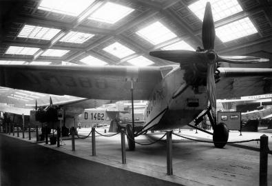 Focke-Wulf A17