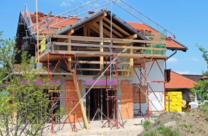 Gestaltungsfreiheit beim Eigenheim