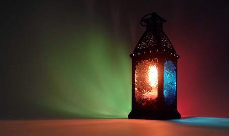 Ramadanlaterne