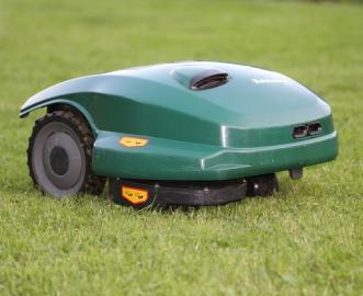 Mähroboter Robomow RM 400
