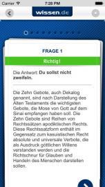 wissen.de-App