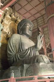 Daibutsu des Tōdai-ji