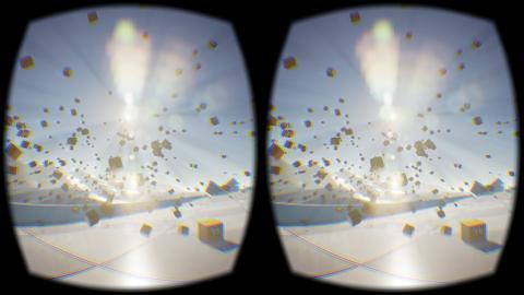 VR-Brillen