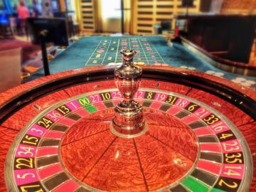 Indianer und Glücksspiel