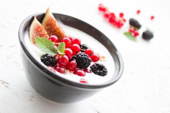Fruchtyoghurt