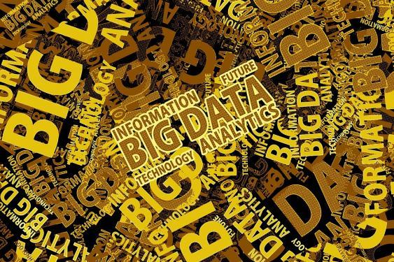 Visualisierung von Big Data