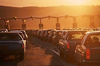 Nichts geht mehr – der Stau gehört schon fast zum täglichen Leben vieler Autofah