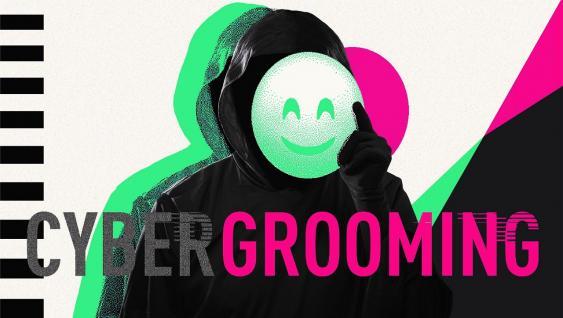 Symbolbild Cybergrooming