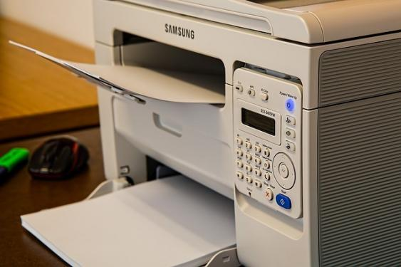 Samsung-Tintenstrahldrucker