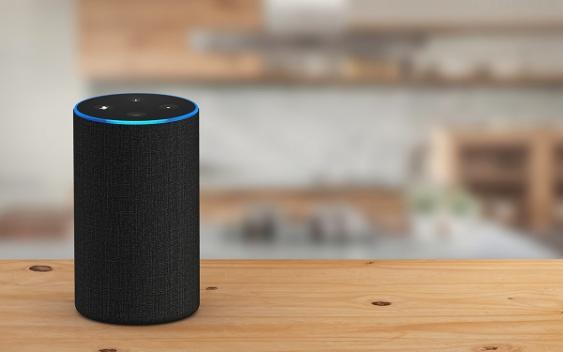 Alexa vom Amazon