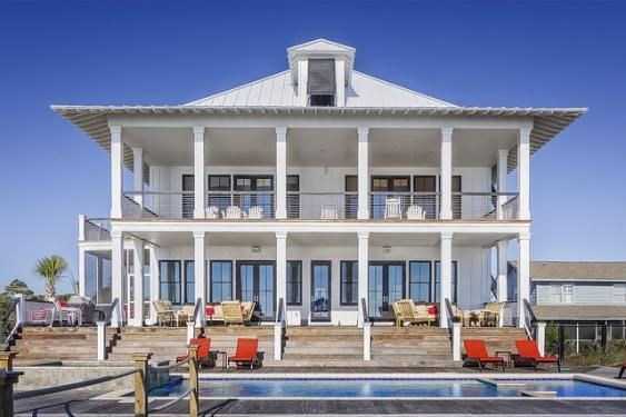 Moderne Villa mit Swimming Pool