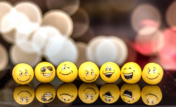 3D-Emojis