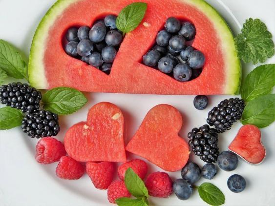 Symbolbild gesunde Ernährung