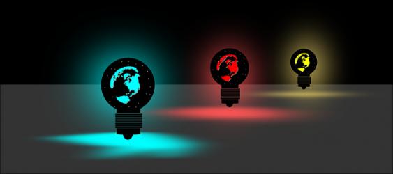 Symbolbild LED