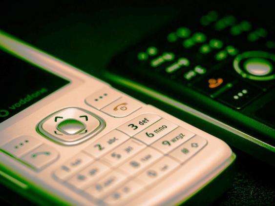 Mobiltelfon