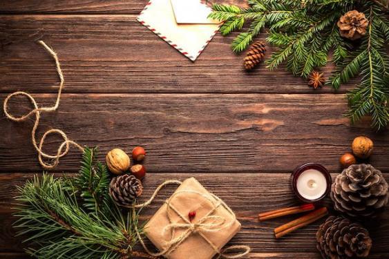Symbolbild Weihnachtsgeschenke
