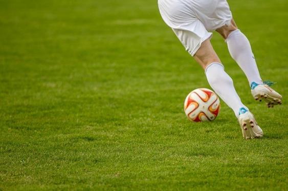 Fußballszene
