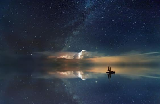Symbolbild Träumen