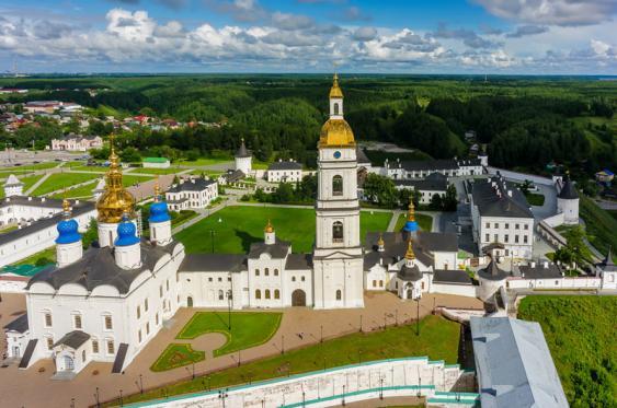 Kreml von Tobolsk