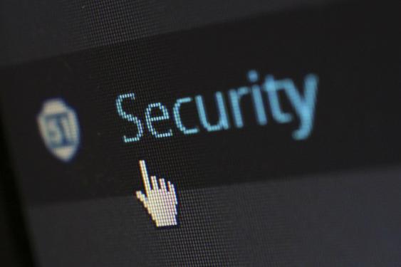 Symbolbild Internetsicherheit