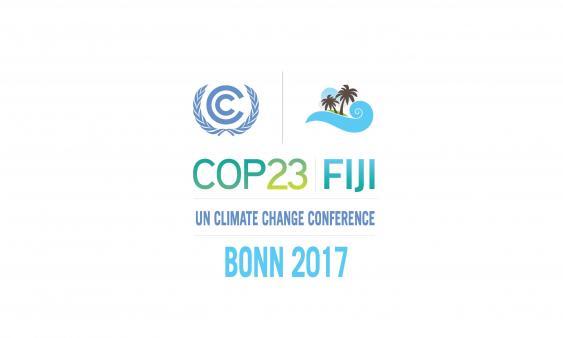 Logo des Klimaschutzgipfels