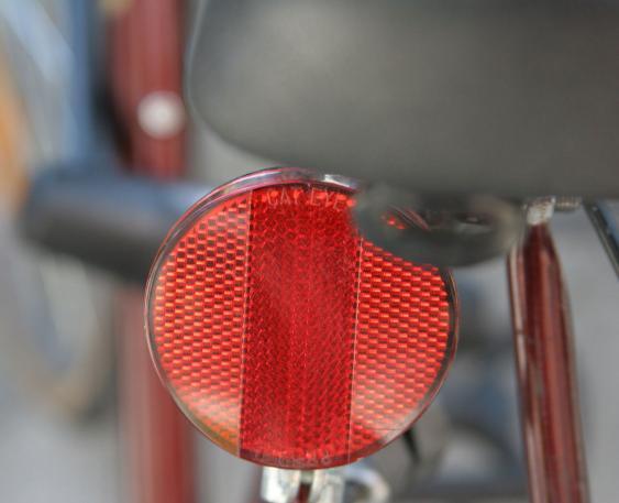 Fahrradreflektor