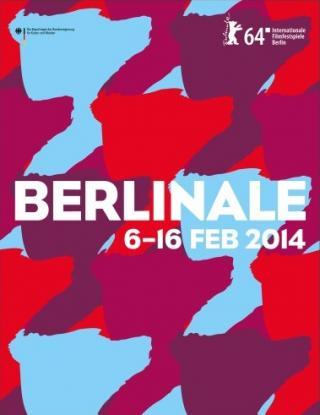 Das Berlinale-Plakat 2014