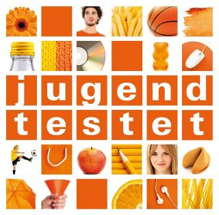 Logo Jugend testet